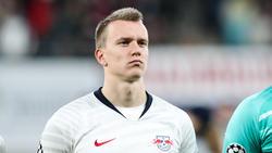 Lukas Klostermann wird angeblich von BVB und FC Bayern umworben