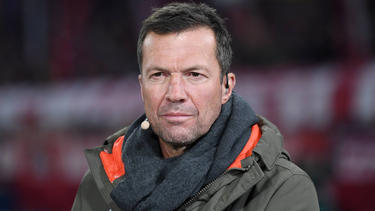 Lothar Matthäus sieht den Wechsel von Alexander Nübel kritisch