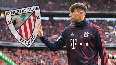 Javi Martínez könnte den FC Bayern im Sommer verlassen