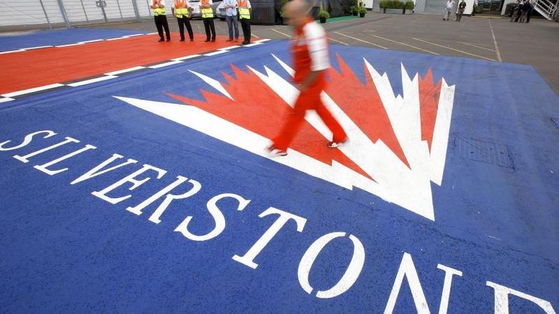 Die Entscheidung über den Formel-1-Klassiker in Silverstone muss bis spätestens Ende April fallen