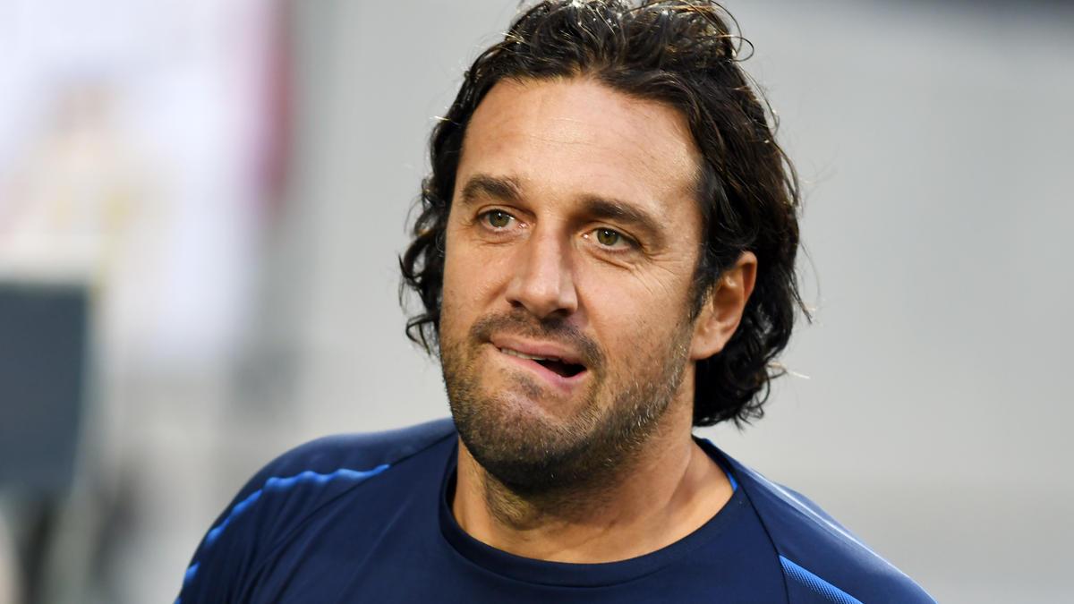Luca Toni spielte einst für den FC Bayern