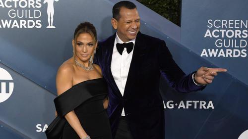 Jennifer Lopez und Alex Rodriguez könnten bald Teambesitzer sein