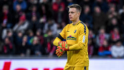 AlexanderSchwolow soll den SC Freiburg für acht Millionen Euro verlassen können