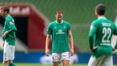El conjunto de Bremen no encuentra el juego necesario para ganar.