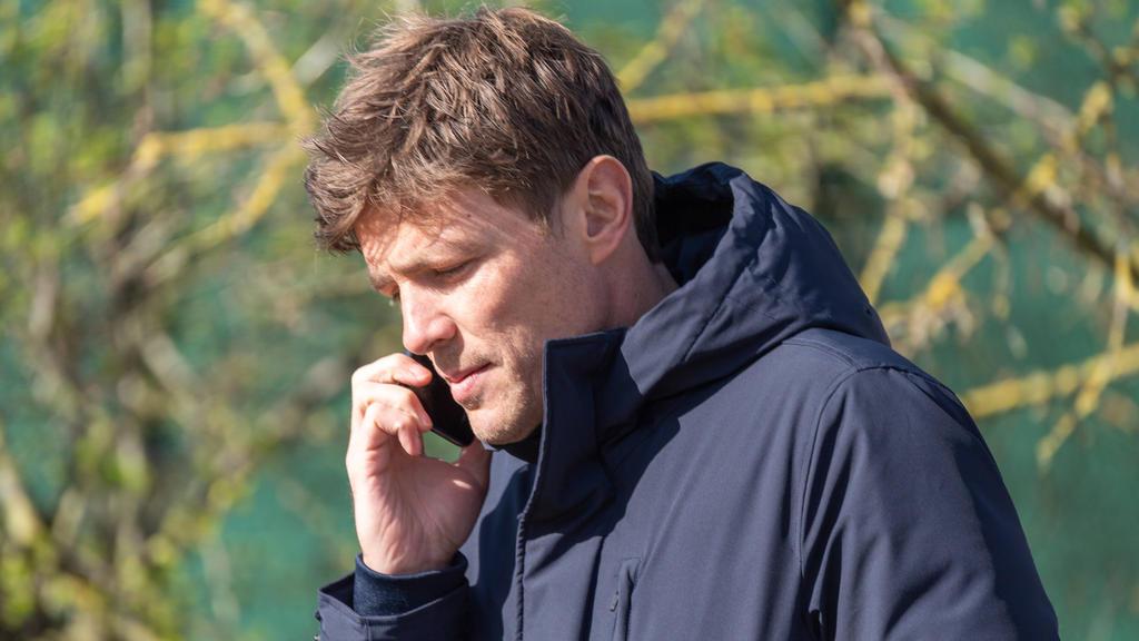 Wird bei Werder Bremen befördert: Clemens Fritz