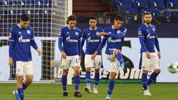 Ein Trio des FC Schalke 04 soll sich respektlos gegenüber Manuel Baum verhalten haben