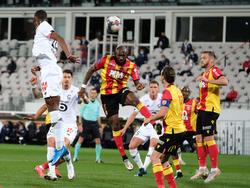 El Lille puede hacer historia en la Ligue 1.