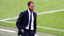 Gareth Southgate está ilusionado con levantar la Copa en casa.