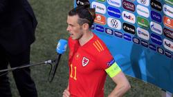 Gareth Bale will weiter für Wales spielen