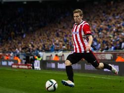 Iker Muniain verlängert bei Athletic Bilbao