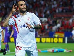 Vidal zum zweiten