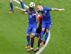 Auch gegen Fernando Torres zur Stelle