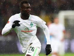 Lamine Sané läuft fortan in der MLS aus
