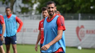 José Rodriguez wechselt in die Niederlande