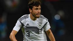 Jonas Hector bestritt in den letzten vier Jahren mehr Länderspiele als jeder andere DFB-Star