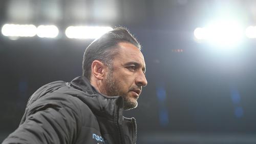 Vítor Pereira trainierte einst den TSV 1860 München