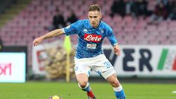 Marko Rog galt vor seinem Wechsel zu SSC Neapel als großes Talent