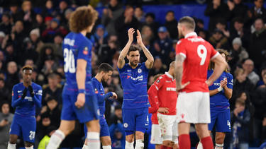 Cesc Fabregas verabschiedet sich vom FC Chelsea