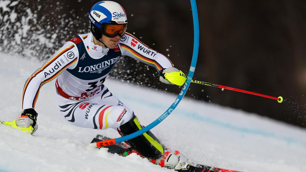 Linus Straßer verpasst Medaille bei der Ski-WM
