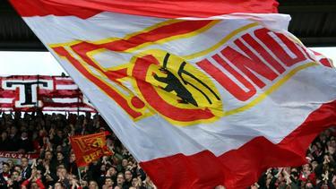 Der DFB ermittelt gegen einen Union-Fan