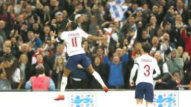 La Inglaterra de Southgate es el país más goleador. (Foto: Getty)