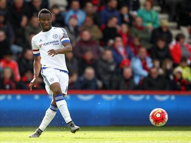 John Obi Mikel jugará en la Super League china. (Foto: Getty)
