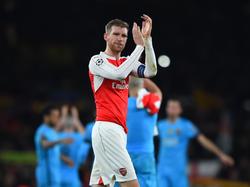 Per Mertesacker übernimmt die Leitung der Arsenal-Jugendakademie