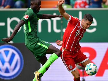 El Bayern es líder absoluto de la competición con 44 puntos. (Foto: Getty)