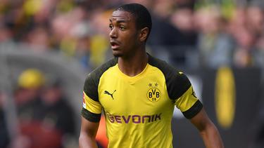 Abdou Diallo könnte in die französische Ligue 1 wechseln