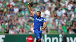 Cenk Tosun wird bei Eintracht Frankfurt gehandelt
