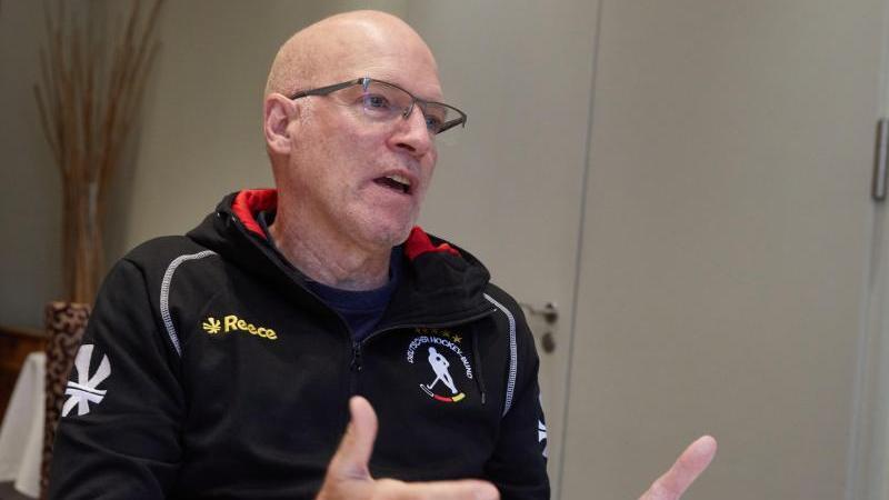 Hat als Hockey-Bundestrainer Maßstäbe gesetzt: Markus Weise