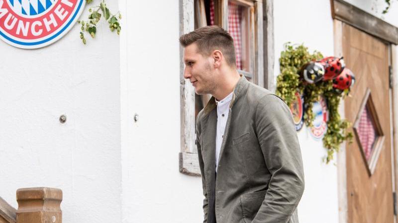 Niklas Süle vom FC Bayern glaubt an eine Genesung vor der EM