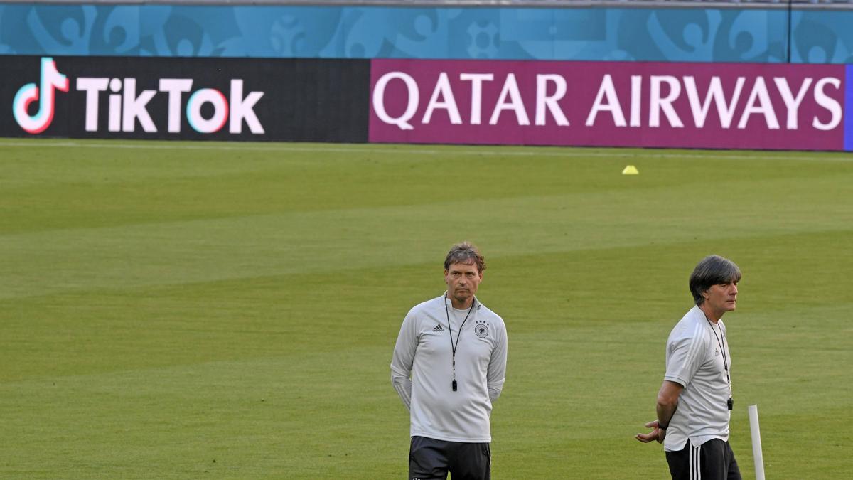 Qatar Airways könnte offenbar DFB-Sponsor werden