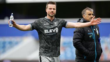 Julian Börner soll von Sheffield Wednesday nach Hannover wechseln