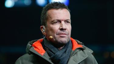 Lothar Matthäus rechnet mit einem ausgeglichenen Spiel am Freitagabend
