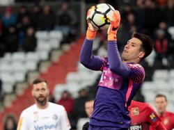 Osman Hadžikić wechselt nach Kroatien