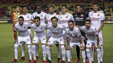 Tijuana pasó de ronda pese al empate sin goles.