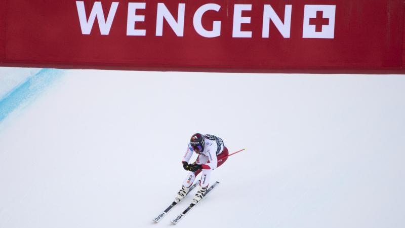 Die Abfahrt in Wengen soll nun doch im Kalender für die Weltcup-Saison 2021/22 stehen