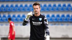 Manuel Riemann bleibt beim VfL Bochum