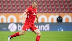 Steht RB Leizig erst wieder 2021 zur Verfügung: Nationalspieler Lukas Klostermann