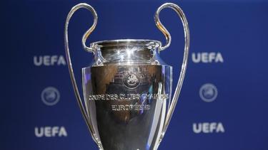Die Champions League soll angeblich reformiert werden