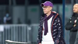 Peter Stöger wird mit einer Rückkehr zum 1. FC Köln in Verbindung gebracht