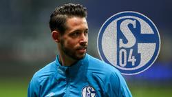 Mark Uth trägt beim FC Schalke 04 (zu) viel Verantwortung
