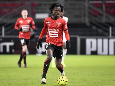 Stade-Rennes-Juwel EduardoCamavinga wird heiß umworben