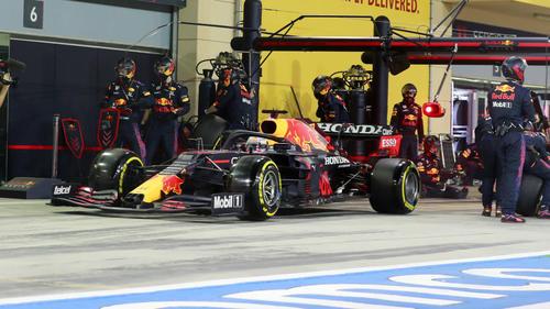 Red Bull hat für Imola einige Neuerungen angekündigt