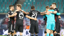 Der FC Bayern eilt von Sieg zu Sieg