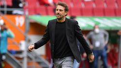 Der FC Augsburg spielt am Samstag gegen den FC Bayern