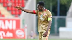 Michael Akoto wechselt zu Dynamo Dresden