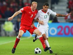 Dritte Niederlage für die Schweiz