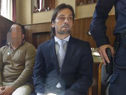 Sanel Kuljić fasste die längste Freiheitsstrafe aus